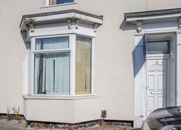 3 bed terraced house for sale in Park View, Stockton-On-Tees TS18