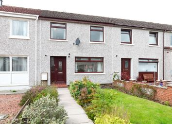 Thumbnail 2 bed terraced house for sale in Calder Court, Stirling, Stirlingshire