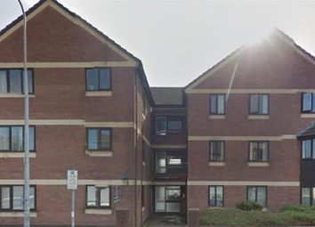 Thumbnail 3 bed flat to rent in Woodville Court, Woodville Road, Cathays, Cardiff