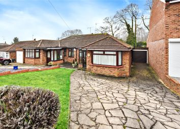 Thumbnail 3 bed bungalow for sale in Summerhouse Drive, Joydens Wood, Kent