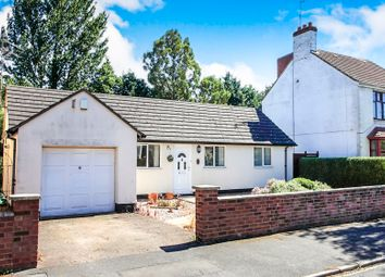 Thumbnail 3 bed detached bungalow for sale in Fairfield Road, Fletton, Peterborough