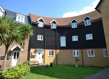 Thumbnail 3 bed flat for sale in Bluefield Mews, Whitstable