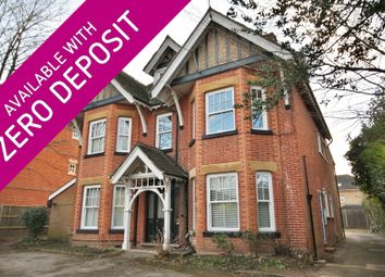 2 bed maisonette to rent in Claremont Avenue, Woking, Surrey GU22