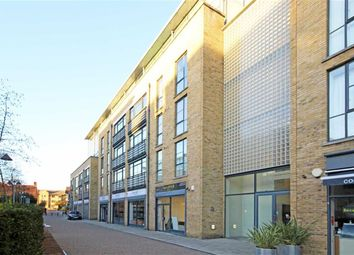 Thumbnail 2 bed flat for sale in Brook Lane Business Centre, Brook Lane North, Brentford