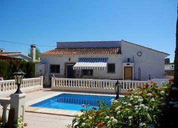 Thumbnail 3 bed villa for sale in Gandia, Costa Blanca, Valencia, Spain