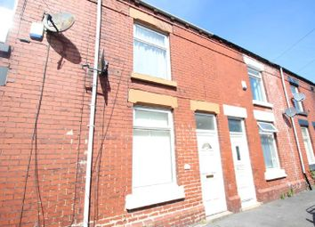 Thumbnail 2 bed terraced house to rent in Gaskell Street, Parr, St Helens