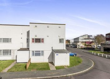 Thumbnail 3 bed end terrace house for sale in Sycamore Road, Bognor Regis, West Sussex