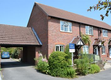 Thumbnail 2 bed property for sale in Bridus Mead, Blewbury, Didcot