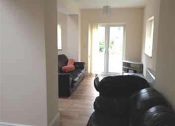 Thumbnail 5 bed property to rent in Cranbrook Avenue, Hull