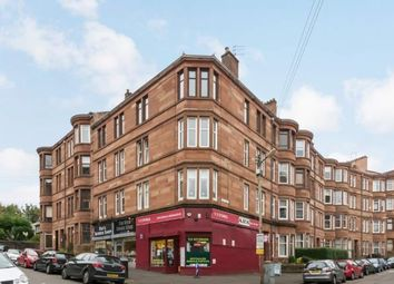 Thumbnail 2 bedroom flat for sale in Hector Road, Shawlands, Glasgow, .