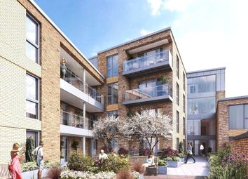 Thumbnail 2 bedroom flat for sale in Prime Place Kensal Rise, Chamberlayne Road, London