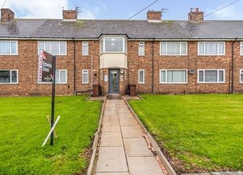 Thumbnail 1 bed flat for sale in Larchfield Road, Thornton, Liverpool, Merseyside