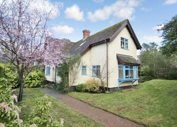 Thumbnail 3 bed detached house for sale in Horning Road, Hoveton, Norwich