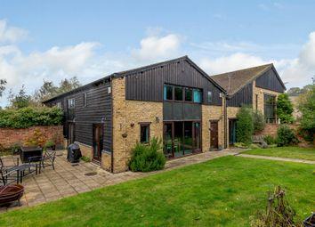 Nettleden, Hemel Hempstead HP1. 4 bed equestrian property for sale