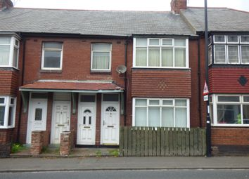 Thumbnail 3 bed flat for sale in Thompson Road, Southwick, Sunderland
