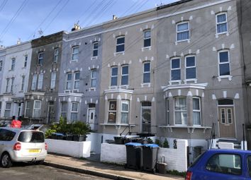 2 bed maisonette to rent in Crescent Road, Ramsgate CT11