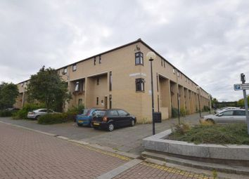 Thumbnail 1 bed flat for sale in North Twelfth Street, Milton Keynes