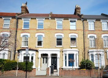 Thumbnail 5 bed terraced house to rent in Lancaster Road, Finsbury Park, London