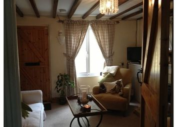 Thumbnail 2 bed terraced house to rent in Harris Alley, Wingham, Canterbury