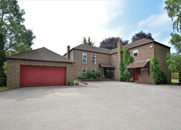 Thumbnail 5 bed detached house to rent in London Road, Blewbury, Didcot