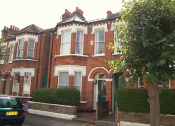 Thumbnail 3 bed semi-detached house to rent in Warren Road, Colliers Wood, London