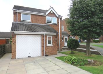Thumbnail 3 bedroom detached house for sale in Boothwood Road, York
