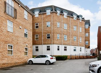 Thumbnail 2 bed flat for sale in Morning Star Road, Daventry, Northamptonshire