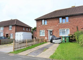 Thumbnail 2 bedroom maisonette for sale in Hillson Drive, Fareham