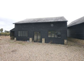 Thumbnail Land for sale in Detached Barn With Holiday Let Planning, Whempstead, Herts