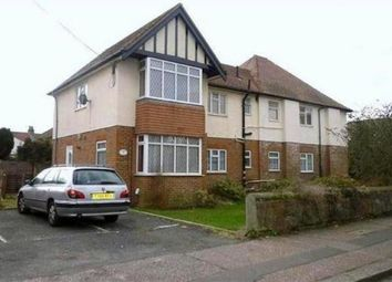 Thumbnail 1 bed property to rent in Langton Road, Broadwater, Worthing
