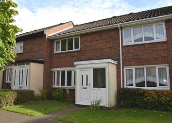 Thumbnail 2 bed terraced house to rent in Greenside, Northampton