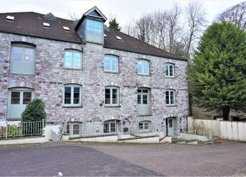 Thumbnail 3 bed end terrace house for sale in Draycott Road, Shepton Mallet