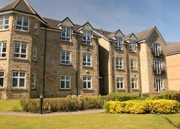 Thumbnail 2 bed flat for sale in Chandlers Wharf, Leeds