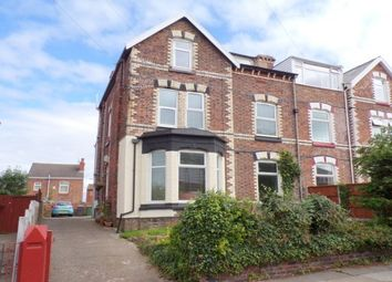 Thumbnail 2 bed flat to rent in Heathbank Road, Birkenhead