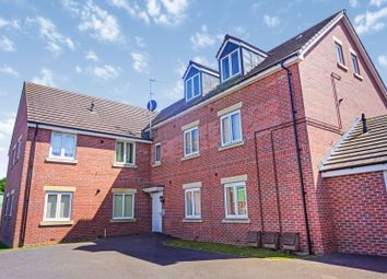 Thumbnail 2 bed flat for sale in Grouse Road, Salisbury