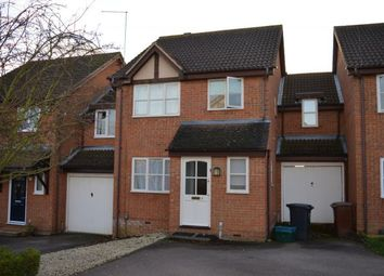 Thumbnail 3 bedroom link-detached house to rent in Bluebell Court, Abington Vale, Northampton