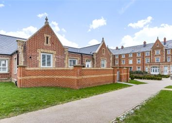 Thumbnail 4 bed detached house for sale in Noyce Court, West End, Southampton, Hampshire