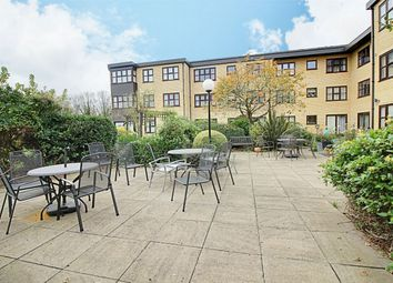 Thumbnail 1 bedroom flat for sale in Millfield Court, Brampton Road, Huntingdon