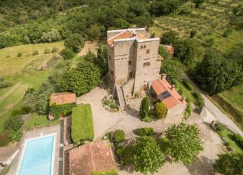 Thumbnail 4 bed villa for sale in Arezzo (Town), Arezzo, Tuscany, Italy