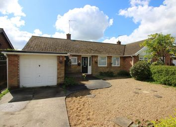 Thumbnail 2 bed bungalow for sale in Clifford Drive, Lowestoft