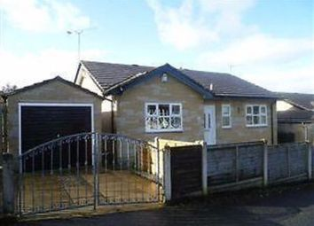 Thumbnail 1 bed bungalow to rent in Woburn Terrace, Clayton, Bradford