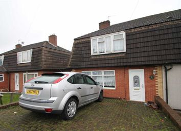 Thumbnail 3 bedroom semi-detached house for sale in Heath Road, Netherton