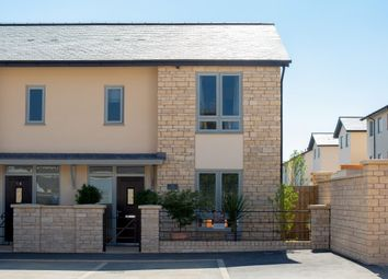 Thumbnail 3 bed semi-detached house for sale in Beckford Drive, Lansdown, Bath