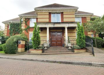 Thumbnail 5 bed detached house for sale in The Maples, Goffs Oak, Waltham Cross