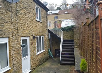 Thumbnail 2 bedroom cottage for sale in Silk Path, Crewkerne