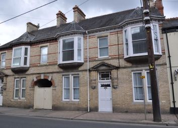Thumbnail 2 bed flat to rent in South Street, South Molton