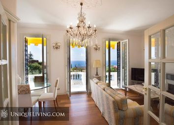 Thumbnail 4 bed villa for sale in Mont Baron, Nice, French Riviera