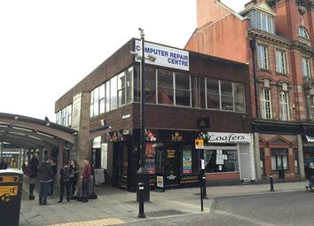 Thumbnail Retail premises to let in 1 Lever Street, Wigan