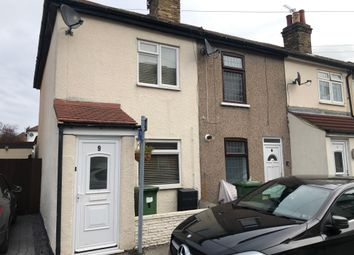 2 bed end terrace house for sale in East Road, Welling DA16