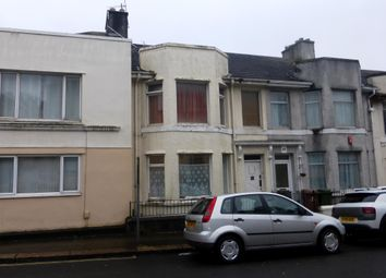 Thumbnail 3 bed flat to rent in Station Road, Keyham, Plymouth